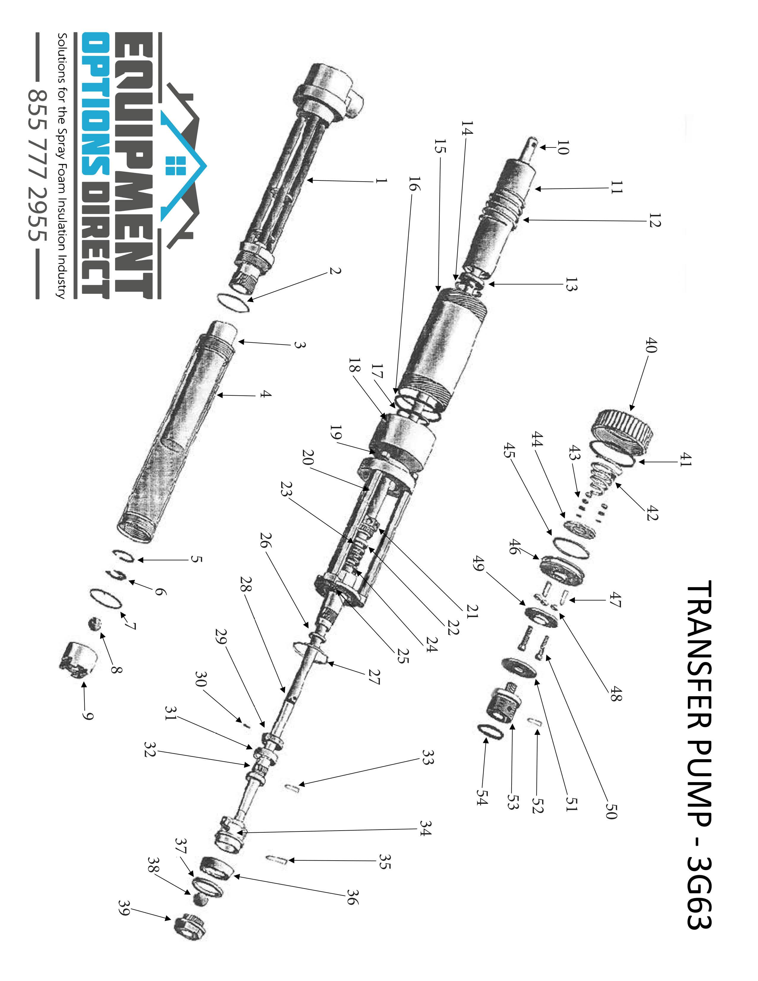 Eod Equipment Diagrams Equipment Options Direct